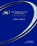 National List Directory