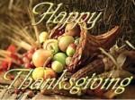 Thanksgiving- sm.