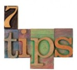 tips - headline of a list