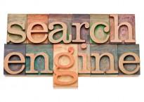search engine - internet concept