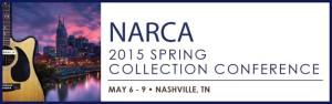 NARCA Spring 2015