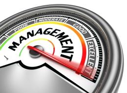 management conceptual meter