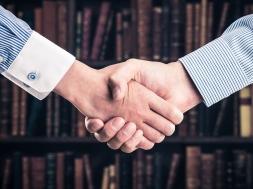 Marketing Law Firm partnership