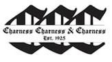 Charness Logo